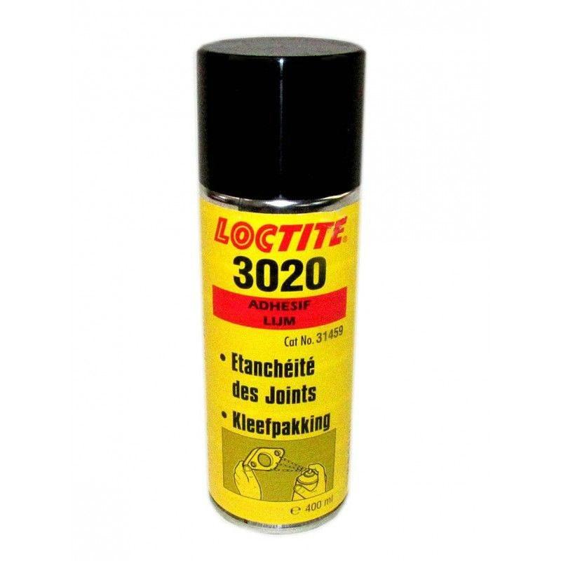 """LOCTITE 3020 Uszczelka w spray""""u 400ml - GRUBYGARAGE - Sklep Tuningowy"""